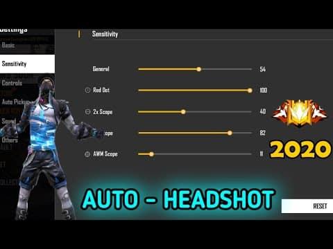 Auto-Headshot-