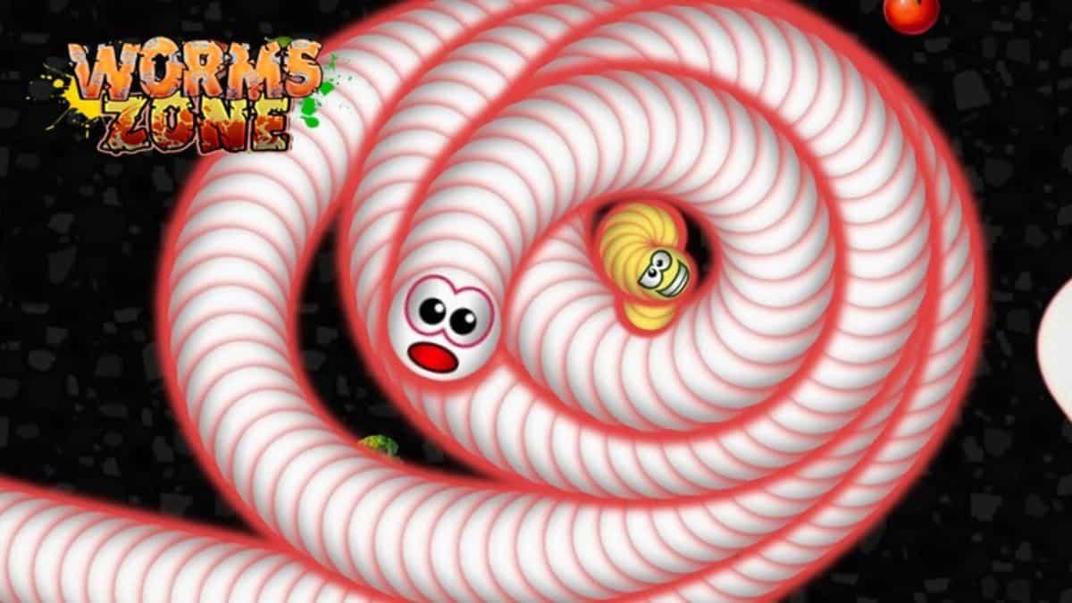Cara-Download-dan-Install-Worms-Zone-Mod-Apk