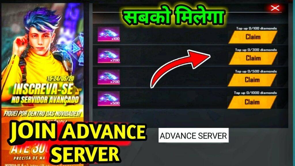 Sekilas-tentang-FF-Advance-Server-Apk