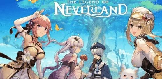 the-legend-of-neverland